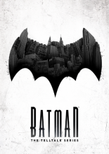Batman: The Telltale Series / PC