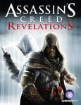 Assassin's Creed: Revelations / PlayStation 3