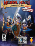 Medieval Moves: Deadmund's Quest / PlayStation 3