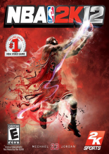 NBA 2K12 / PlayStation 3