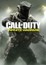 Call of Duty: Infinite Warfare / Xbox One