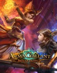ArmaGallant: Decks of Destiny / PlayStation 4