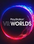PlayStation VR Worlds / PlayStation 4