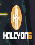 Halcyon 6: Starbase Commander / PC