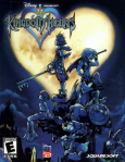Kingdom Hearts / PlayStation 2