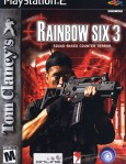Tom Clancy's Rainbow Six 3 / PlayStation 2