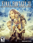 Final Fantasy XII / PlayStation 2