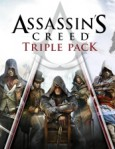 Assassin's Creed Triple Pack / Xbox One