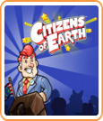 Citizens of Earth / PC