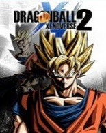 Dragon Ball Xenoverse 2 / PlayStation 4