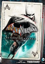 Batman: Return to Arkham / PlayStation 4