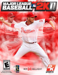 Major League Baseball 2K11 / Xbox 360