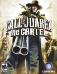 Call of Juarez: The Cartel / Xbox 360