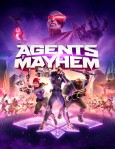 Agents of Mayhem / PlayStation 4
