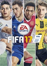 FIFA 17 / PlayStation 4