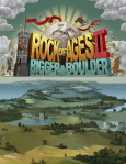 Rock of Ages II: Bigger & Boulder / PC