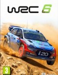 WRC 6 / PlayStation 4