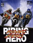 Riding Hero / Neo Geo