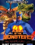 King of the Monsters / Neo Geo