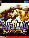 Big Bang Pro Wrestling / Neo Geo Pocket Color