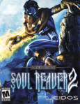 Legacy of Kain: Soul Reaver 2 / PC