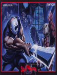 Splatterhouse / TurboGrafx 16