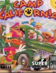 Camp California / TurboGrafx CD