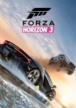 Forza Horizon 3 / Xbox One