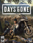 Days Gone / PlayStation 4