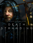 Death Stranding / PlayStation 4