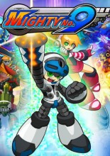 Mighty No. 9 / PlayStation 3