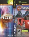 Project Gotham Racing 2 and Xbox Live Arcade / Xbox