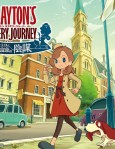 Laytons Mystery Journey: Katrielle and the Millionaires Conspiracy / Nintendo 3DS