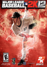 Major League Baseball 2K12 / PlayStation 3