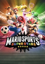 Mario Sports Superstars / Nintendo 3DS