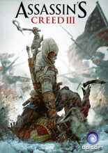 Assassin's Creed III / PlayStation 3