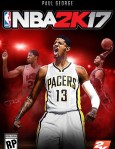 NBA 2K17 / PlayStation 4