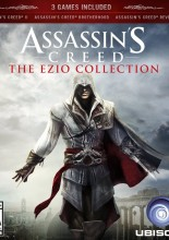 Assassin's Creed: The Ezio Collection / PlayStation 4