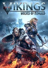 Vikings: Wolves of Midgard / PlayStation 4