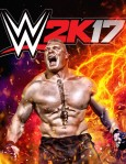 WWE 2K17 / PlayStation 3