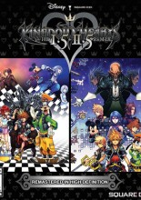 Kingdom Hearts HD I.5 + II.5 Remix / PlayStation 4