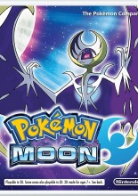 Pokemon Moon / Nintendo 3DS