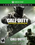 Call of Duty: Infinite Warfare - Legacy Edition (With Modern Warfare: Remastered) / Xbox One