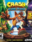 Crash Bandicoot N. Sane Trilogy / PlayStation 4
