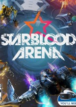 Starblood Arena / PlayStation 4