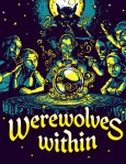 Werewolves Within / PlayStation 4