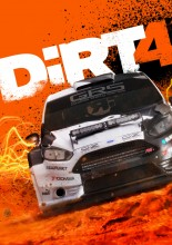 DiRT 4 / PlayStation 4