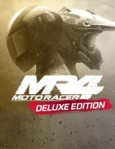 Moto Racer 4: Deluxe Edition / PlayStation 4