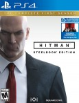 Hitman: The Complete First Season / PlayStation 4