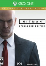 Hitman: The Complete First Season / Xbox One